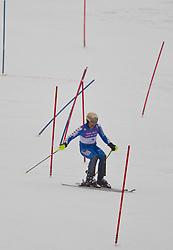 19.02.2011, Gudiberg, Garmisch Partenkirchen, GER, FIS Alpin Ski WM 2011, GAP, Herren, Slalom, im Bild Mattias Hargin (SWE) // Mattias Hargin (SWE) during Men's Slalom Fis Alpine Ski World Championships in Garmisch Partenkirchen, Germany on 20/2/2011. EXPA Pictures © 2011, PhotoCredit: EXPA/ J. Groder