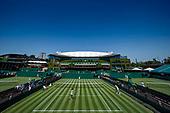 Wimbledon 2019 Preview