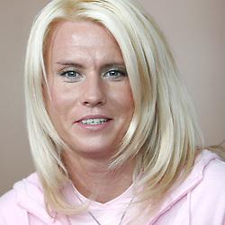 20050222: Athletics - Jolanda Ceplak at press conference