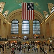 Grand Central Station interior