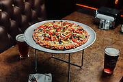 Stark Street Pizza