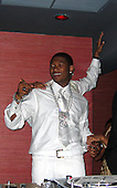 Usher Grammy Party 02/13/2005