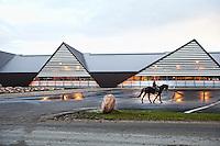 Fremtidens Landbrugsbyggeri - Realdania projekt LUMO Arkitekterne