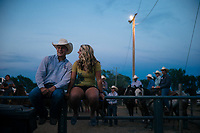 &ldquo;The Great Plains&rdquo; is a collection of images examining life in what is often considered flyover land. |||<br />