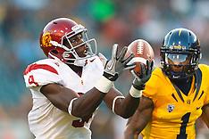20111013 - Southern California at California (NCAA Football)