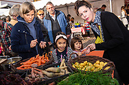 Editorial images taken at a number of food-related events across Denmark, shot for a government-funded organisation known as Madkulturen (The Food Culture)