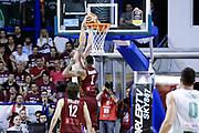 Fesenko Kyrylo<br /> Umana Reyer Venezia - Sidigas Scandone Avellino<br /> Lega Basket Serie A 2016/17 Semifinali Gara 01<br /> Venezia, 26/05/2017<br /> Foto Ciamillo-Castoria / M. Brondi