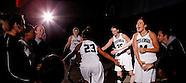 '11 Women's Basketball