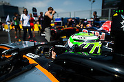 July 21-24, 2016 - Hungarian GP, Nico Hulkenberg (GER), Force India