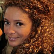 NLD/Amsterdam/20110124 - Josh V VIP Launch Modefabriek RAI, Fajah Lourens