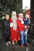 04.DECEMBER.2011. LIVERPOOL<br /> <br /> ACTRESS JENNIFER ELLISON AT QUEENIES CHRISTMAS, A CHARITY EVENT WHICH BROUGHT SANTA TO LIVERPOOL FROM LAPLAND FOR SICK AND UNDERPRIVILEDGED CHILDREN FROM LIVERPOOL<br /> <br /> BYLINE: EDBIMAGEARCHIVE.COM<br /> <br /> *THIS IMAGE IS STRICTLY FOR UK NEWSPAPERS AND MAGAZINES ONLY*<br /> *FOR WORLD WIDE SALES AND WEB USE PLEASE CONTACT EDBIMAGEARCHIVE - 0208 954 5968*