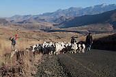 Lesotho General Scenes