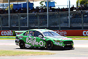 Mark WInterbottom (Bottle O Racing Ford). 2017 Clipsal 500 Adelaide. Virgin Australia Supercars Championship. Adelaide Parklands Street Circuit, South Australia. Friday 3 March 2017. Photo: Clay Cross / photosport.nz