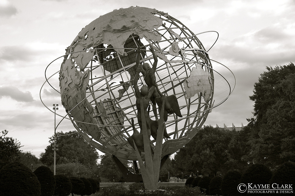 USTA National Tennis Center - Flushing Meadows Corona Park, Queens, New York City, New York, United States of America