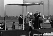 Pope visits Ireland 29/09/1979
