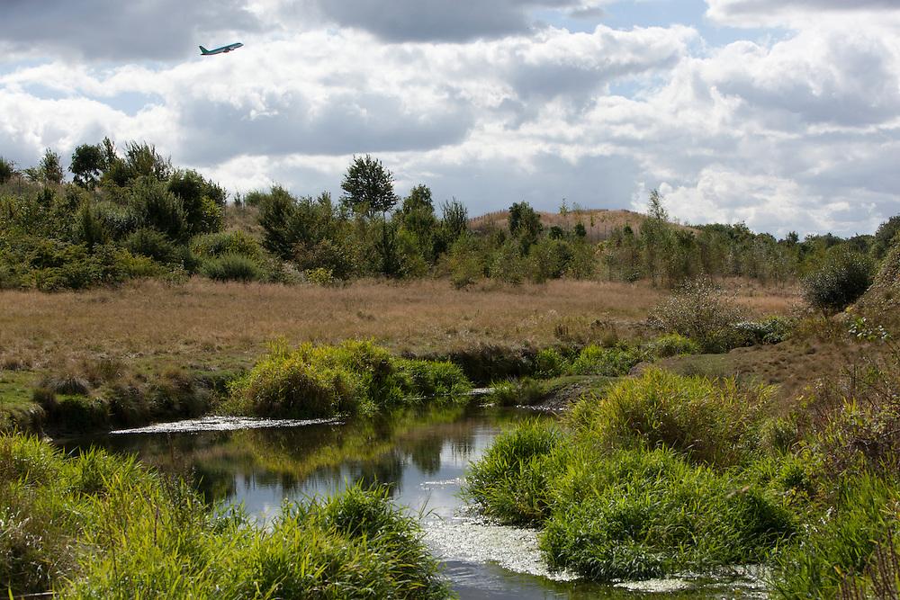 River Mole & Northwest Zone, Gatwick Airport