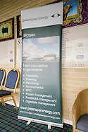 Royal Highland Show 2016, Ingliston, Edinburgh. PAYMENT TO CRAIG STEPHEN - 07905 483532<br /> <br /> Greenspan Energy