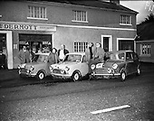 1959 – 14/11 Austin 7s in Cork Car Rally