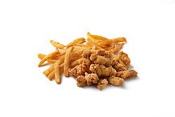 Crispy Chicken menu items