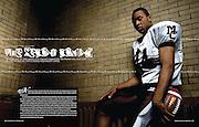 Steve Filer for RISE Magazine