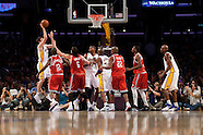 Lakers vs Bucks 01-10-10