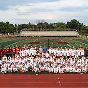 Shaun O'Hara's 2018 Football Camp