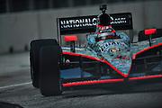 September 1-3, 2011. JR Hildebrand, Indycar Grand Prix of Baltimore around the inner harbor.