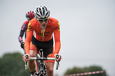 Rd 3 - Eastern Cyclo-Cross - Baldock