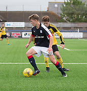 Dundee's Connor Mooney  - Cove Rangers v Dundee under 20s pre-seson friendly at Links Park, Montrose, Photo: David Young<br /> <br />  - &copy; David Young - www.davidyoungphoto.co.uk - email: davidyoungphoto@gmail.com