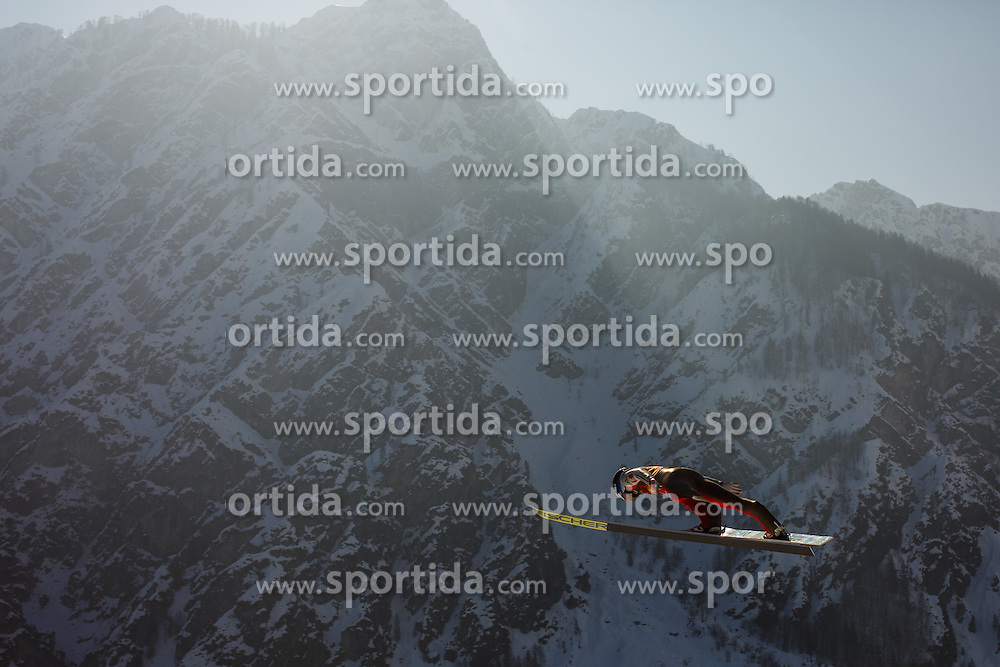 Kenneth Gangnes (NOR) during the Ski Flying Hill Individual Competition at Day 4 of FIS Ski Jumping World Cup Final 2016, on March 20, 2016 in Planica, Slovenia. Photo by Grega Valancic / Sportida