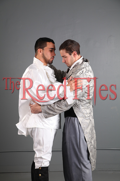 The Reed Files MM Gay Stock