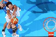 DESCRIZIONE : Riga Latvia Lettonia Eurobasket Women 2009 final 5th-6th Place Italia Grecia Italy Greece<br /> GIOCATORE : Manuela Zanon<br /> SQUADRA : Italia Italy<br /> EVENTO : Eurobasket Women 2009 Campionati Europei Donne 2009 <br /> GARA : Italia Grecia Italy Greece<br /> DATA : 20/06/2009 <br /> CATEGORIA : rimbalzo special super<br /> SPORT : Pallacanestro <br /> AUTORE : Agenzia Ciamillo-Castoria/E.Castoria<br /> Galleria : Eurobasket Women 2009 <br /> Fotonotizia : Riga Latvia Lettonia Eurobasket Women 2009 final 5th-6th Place Italia Grecia Italy Greece<br /> Predefinita :