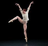 See the Music, Hear the Dance, Thomas Ades.