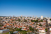 Araxa_MG, Brasil...Vista panoramica de Araxa...The Araxa panoramic view...Foto: LEO DRUMOND / NITRO