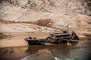 Namib 2015 - Landscapes