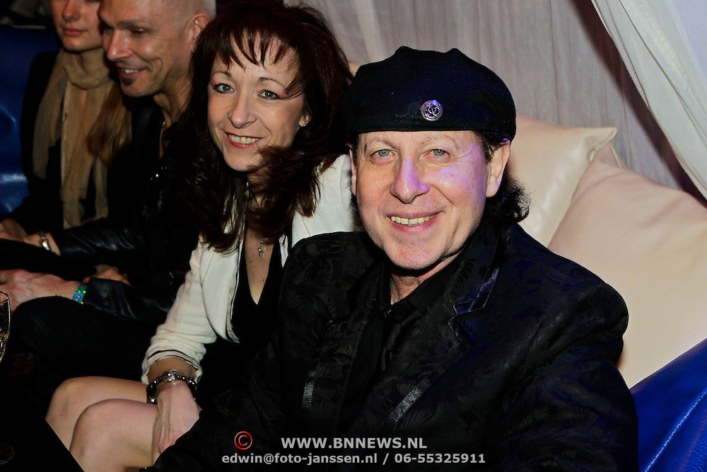 MON/Monte Carlo/20100512 - World Music Awards 2010, Scorpions, singer Klaus Meine