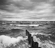 Lake Michigan at Point Betsie