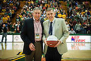 CBI - Western Carolina vs. Vermont Men's Basketball 03/16/16