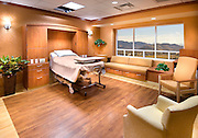 Carson Tahoe Medical Center - Carson City, NV.Childs Mascari Warner Architects