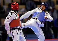20091014 VM i Taekwondo