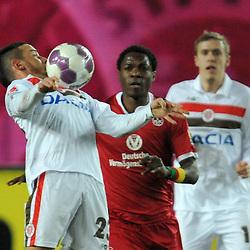 20100222: GER, 2. FBL, 1.FC Kaiserslautern vs FC St. Pauli