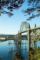 Newport, Oregon.