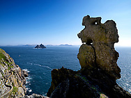 Photographer: Chris Hill, Skellig Michael, County Kerry