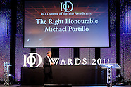 IOD Awards evening 2011