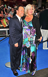 "© licensed to London News Pictures. London, UK  12/05/11 stephen Graham attends the UK premiere of Pirates of the Carribean 4 ""on Stranger Tides"" at Londons Westfield . Please see special instructions for usage rates. Photo credit should read AlanRoxborough/LNP"