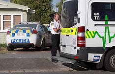 Auckland-Police investigate Glendowie death