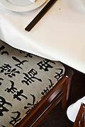 Mandarin Court, Cantonese restuarant