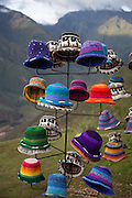 Hat, Sacred Valley, Cusco Region, Urubamba Province, Machupicchu District, Peru
