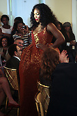 LeQuan Smith shows his 2011 Spring/Summer Fashion Show at The Pennisula Hotel in NYC