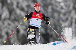 HENRICH Sven, Biathlon Middle Distance, Oberried, Germany